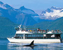 Alaska Lighthouse Cruise